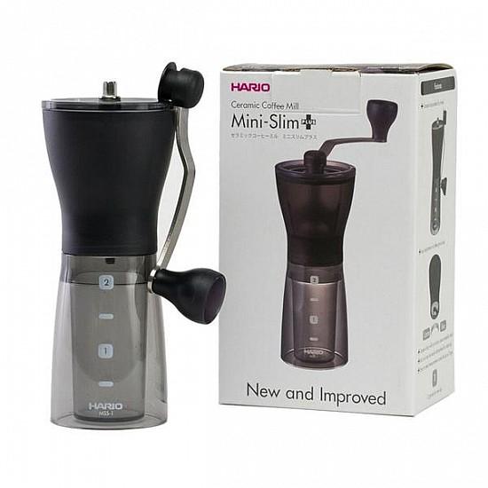 Hario Mini-Slim Plus Coffee Grinder